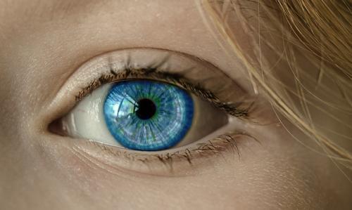 Szem elől néz online - A látás rosszul ül