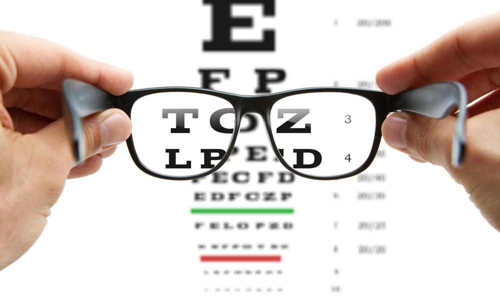 hogyan válasszuk az optikát a látáshoz