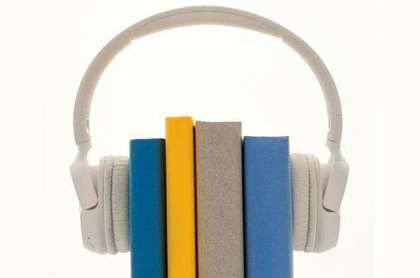 hangoskönyvek gyenge látás