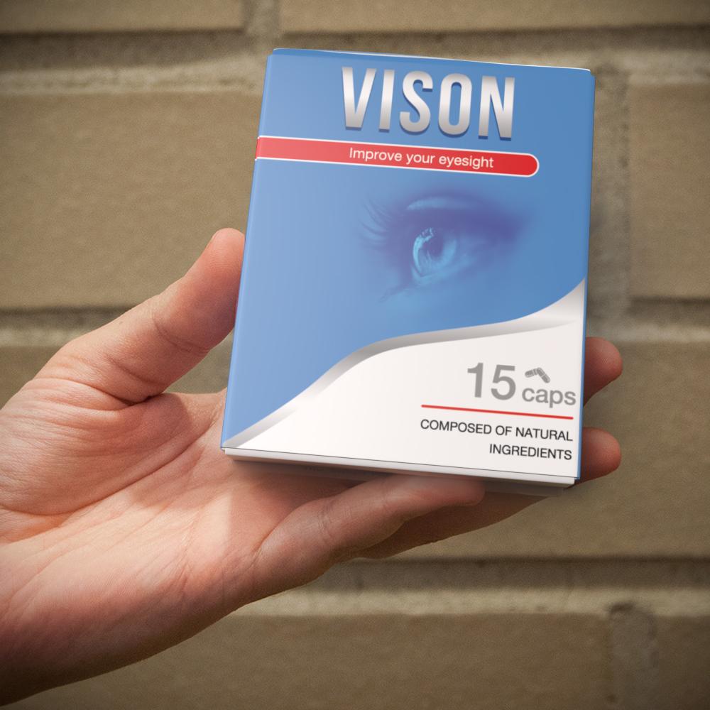 egyedülálló módszer a látás helyreállítására)