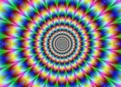 hallucinációk a látás perifériáján