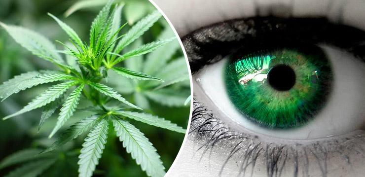 cigaretta hatása a látásra