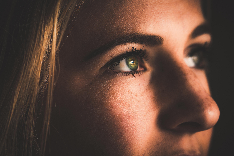 védd a szemedet