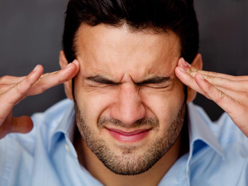Komlplikált migrén terhesség alatt? - Fejfájás, migrén