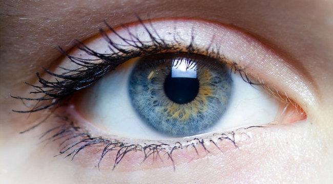 a látás kitisztul