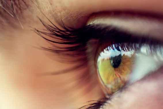 a látás átmeneti romlása