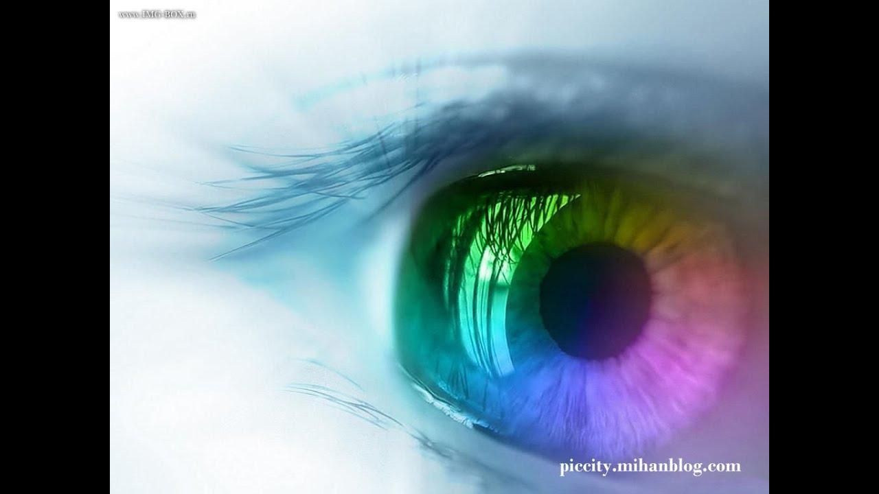 a látásélesség határai)
