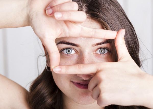 a látást javító szemgyakorlat)