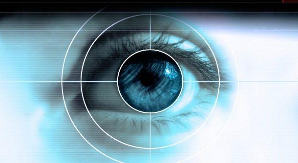 a lézer káros a látásra