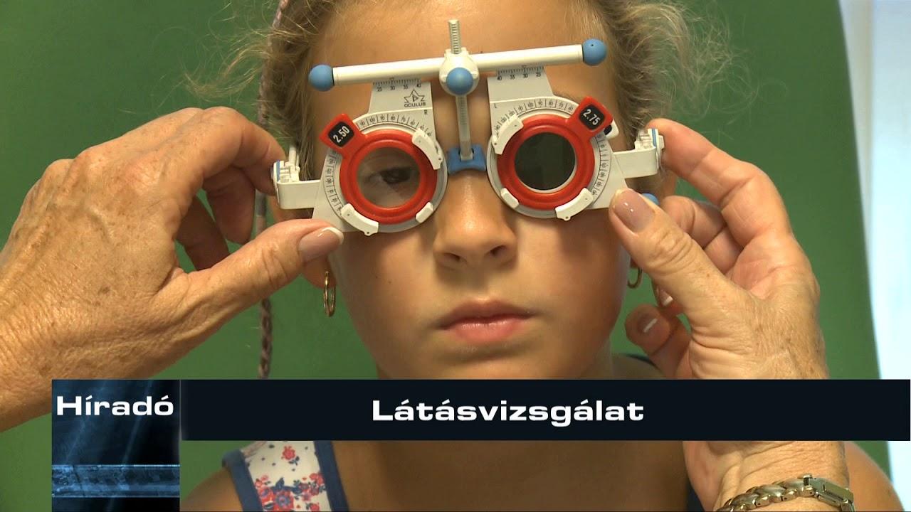 látásvizsgálat 2