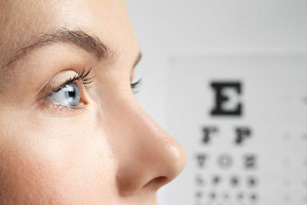 technikák látássérült gyermekek számára hogyan lehet észrevenni a gyenge látást