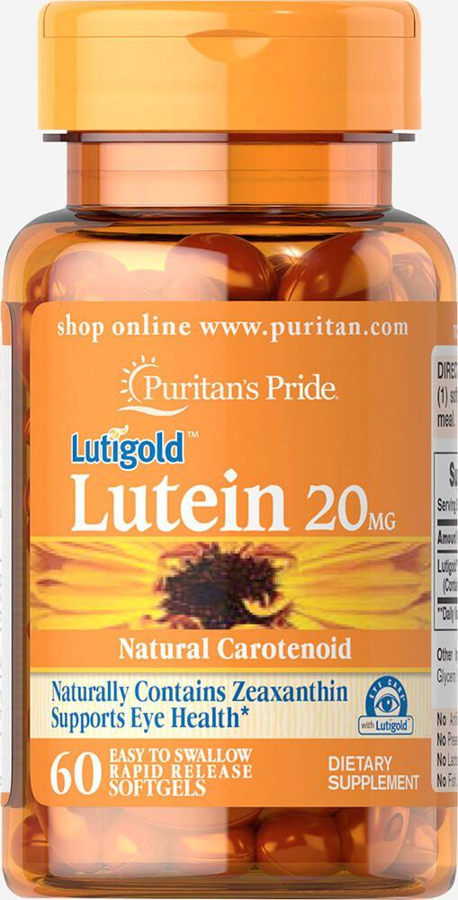 Vitalux Plus Omega-3 kapszula 28db