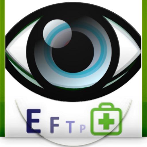 A szemgolyó betegségei (H44)