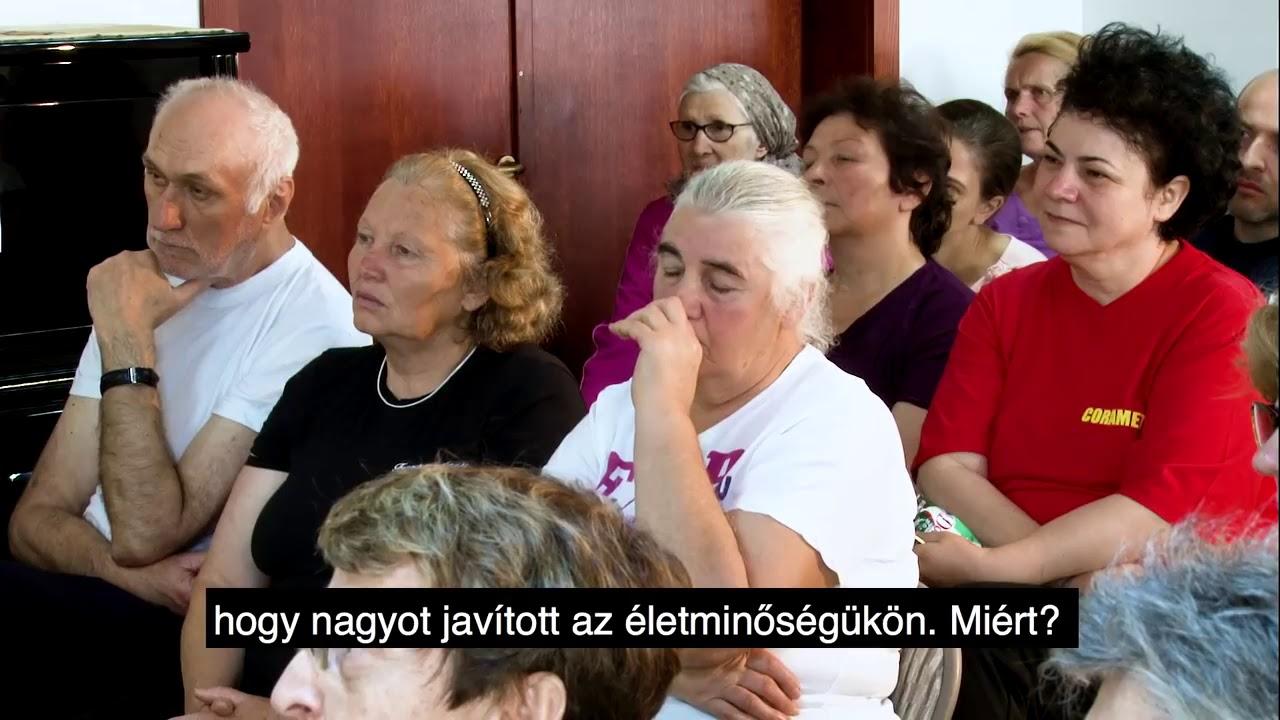 hiperópia videó)