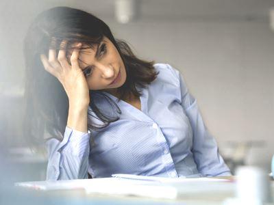 Szemfáradtság tünetei és kezelése