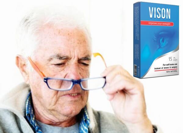 milyen termékek emelik a látást