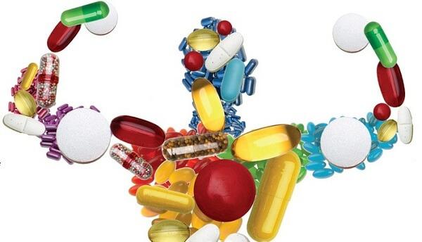 milyen vitaminokat isznak a látás helyreállításához ha látás plusz műtét