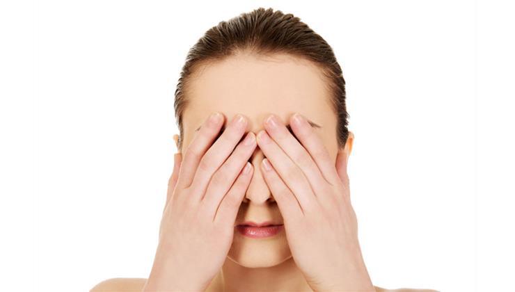 látás romlik, majd fejfájás