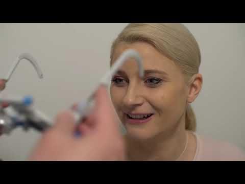 fizioterápiás látáskezelés gimnasztika a látás javítására