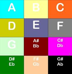 Index - Tudomány - A nők jobban látják a színeket