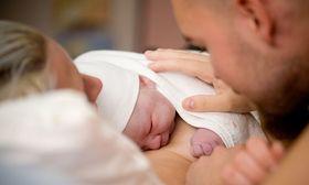 hyperopia szülés közben