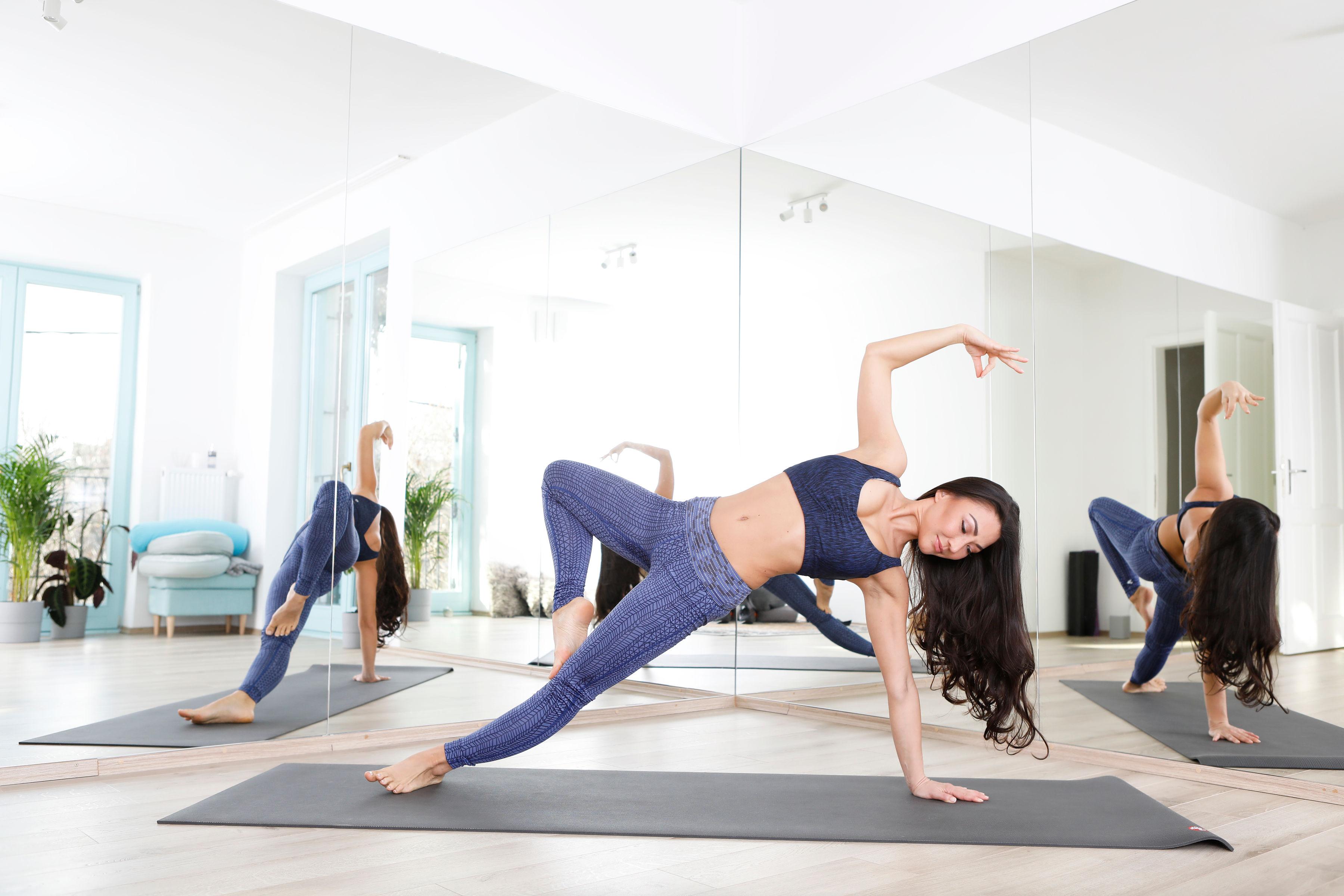 Nia - táncalapú fitness