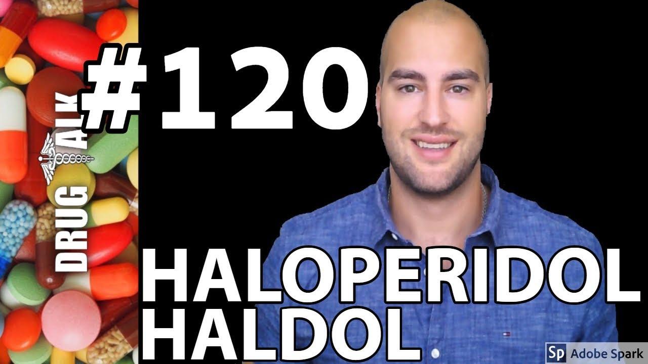 haloperidol látás)