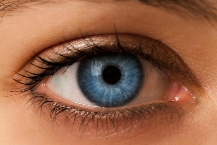 likopin a látáshoz