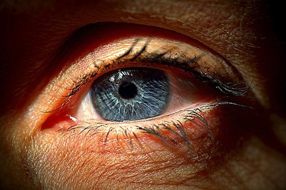 mi az életkorral összefüggő látásromlás