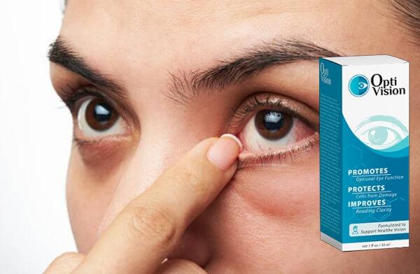 milyen termékek erősítik a látást mit kezel a szemész?
