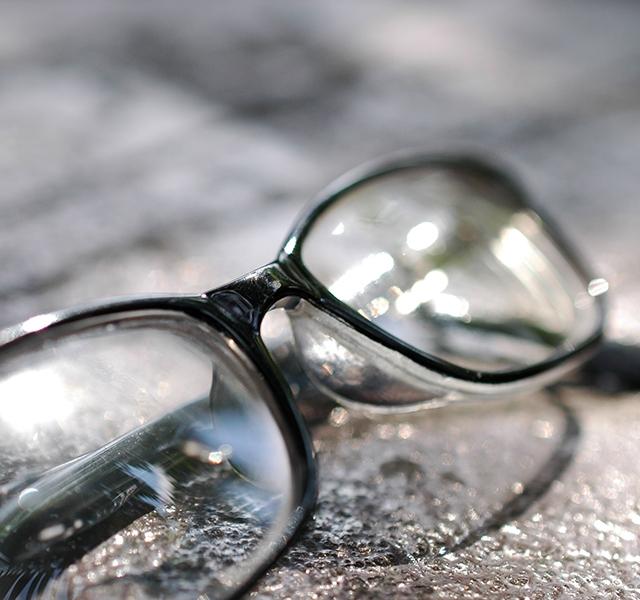 miért javult a látásom