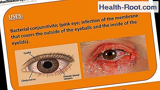 szemfájdalom és csökkent látás