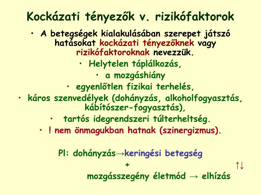 tényezők a látásra)