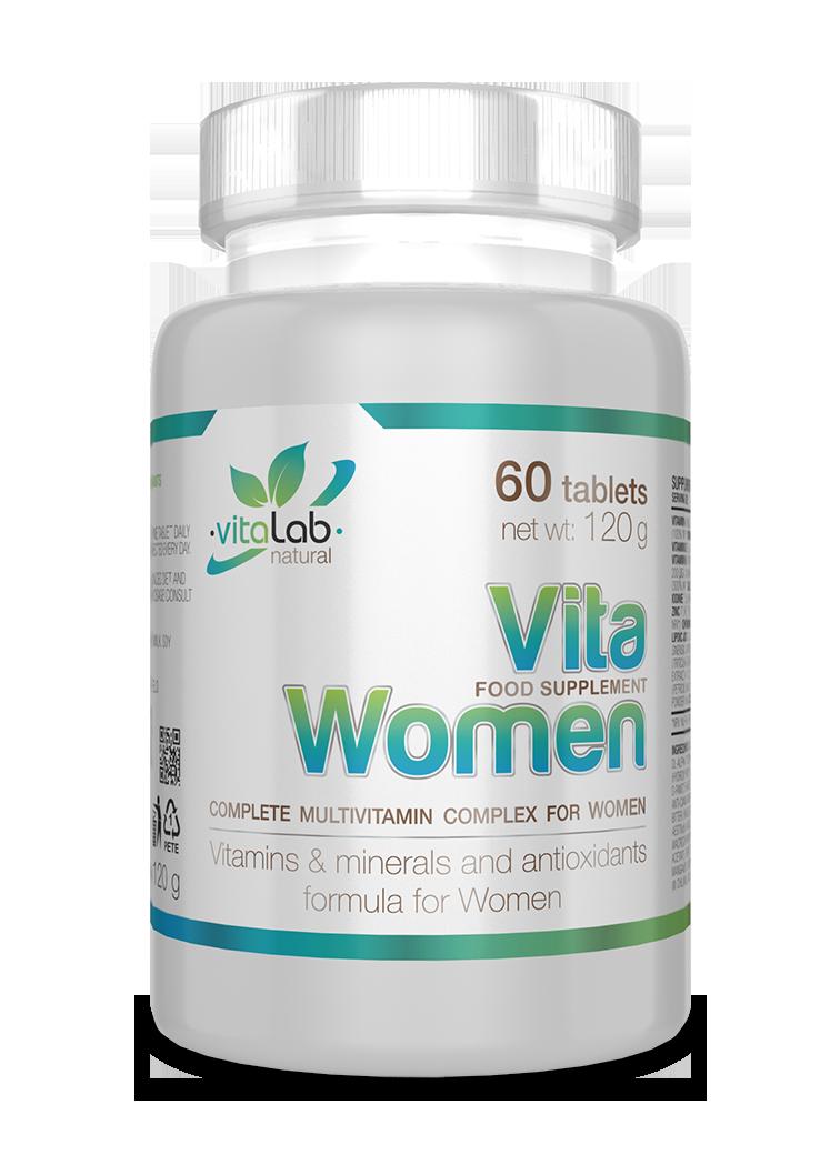vitaminok a nők látásához